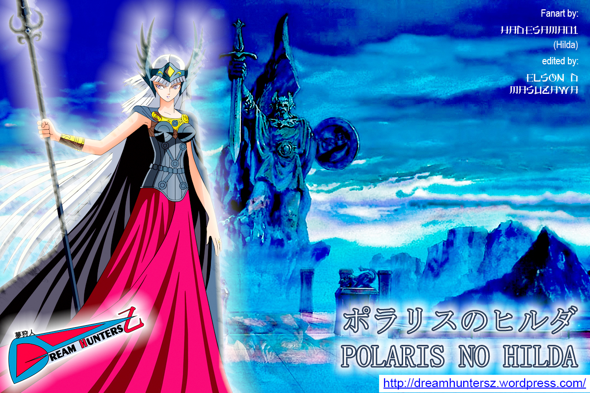 Polaris no Hilda